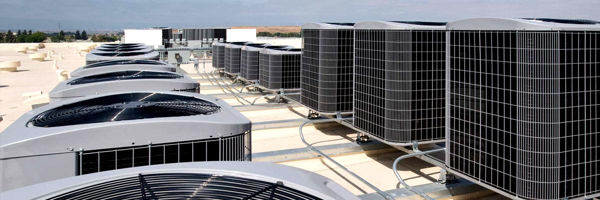 HVAC Contractors, Services & Solutions