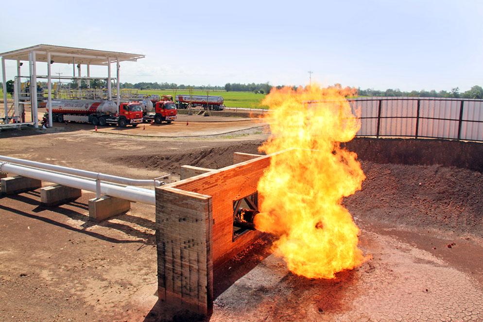 Flare Ignition System: Combustion & Waste Management in Dubai, UAE