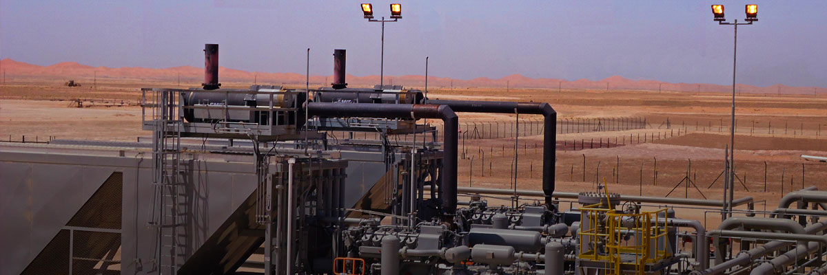 Oil & Gas Process, Engineering, Maintenance and Solutions